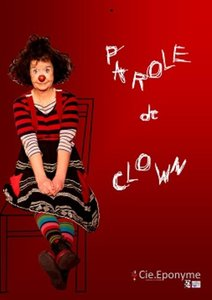 Parole de clown